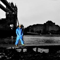 Tower Bridge revamped