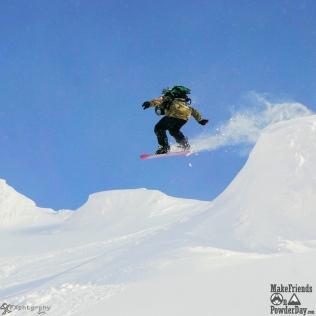 Harryson jump